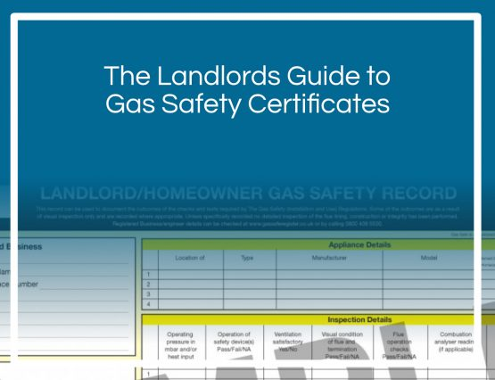 The Landlords Guide to Gas Safety