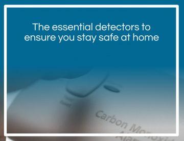 Essential Safety Detectors