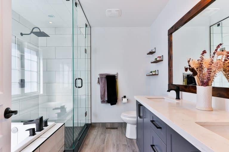 Bathroom Replacements